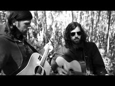 "The Avett Brothers, ""Sanguine"". Simply love this. It's such a beautiful version of the song."