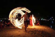 Travel Ideas: Wild and Wicked Soi Bangla!