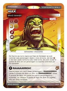Fabian Balbinot - MagicJebb: #Marvel #BattleScenes - Kit de inscrição no Battle...