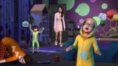 The Sims 4 Toddlers Mod - Desirable Update Is Here - http://gamesintrend.com/the-sims-4-toddlers/