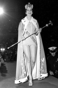 Miss Colombia Miss Universo 1958- Luz Marina Zuluaga