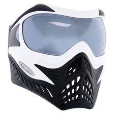GXG paintball Masque Noir