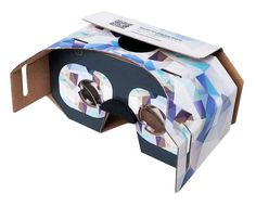 HIGH QUALITY VR GOGGLES WITH THE LOGO OF YOUR COMPANY High quality of the lenses high sharpness over the entire surface of the lens high immersion (strong isolation from the actual environment) wide viewing angle small aberrations (no image distortion) 3d Foto, No Image, Vr Headset, Distortion, Create Yourself, Lenses, Budgeting, Campaign, Environment