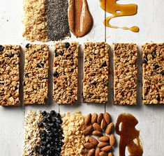 Midwest Living September/October 2021 Recipes Breakfast Bars, Breakfast Cookies, Breakfast Recipes, Overnight Breakfast, Brunch Recipes, School Breakfast, Breakfast Sandwiches, Breakfast Dishes, Breakfast Time
