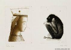 Marc Chagall, Printmaking, Modern Art, Artwork, Etchings, Finland, Portraits, Artists, Create