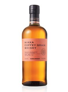 Whisky Japonês Nikka Coffey Grain