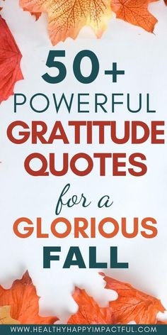 Thankful gratitude quotes for you and your kids this fall season. Gain a new perspective and make it easier to be grateful in your home. Appreciation and gratitude are the benchmarks to a happy life, so try out these quotes! #thankfulquotes #gratefulquotes Grateful Quotes, Gratitude Quotes, Attitude Of Gratitude, How To Become Rich, Best Inspirational Quotes, Healthy Living Tips, Life Purpose, Happy Thoughts, Be Yourself Quotes
