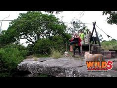 Wild 5 Charity Challenge with Shona Aylward Effort, Charity, Thursday, Bliss, Cable, Coast, Boyfriend, Challenges, Adventure