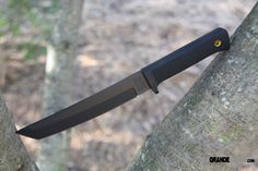 Cold Steel 13RTK Recon Tanto. Over the last 20 years, Cold Steel® has succeeded in establishing the Tanto as a superior combat blade. The value of the Tanto styled reinforced point is now without question. http://www.osograndeknives.com/store/catalog/fixed-blade-tantos/cold-steel-13rtk-recon-tanto-106.html