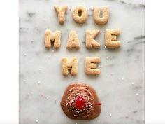 Innamorarsi in cucina: Foodie Valentine