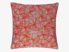 Floral star cushion from @HabitatUK on www.apassionforhomes.com