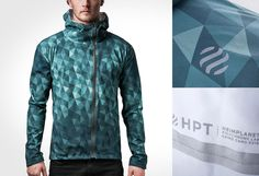 Introducing the Heimplanet Cairo Camo Hybrid Jacket, there are two sides to every story. When you're out camping (with your Fistral Cairo Camo Tent, of course), there is more than one shelter… Sports App, Outdoor Fashion, Outdoor Outfit, Cairo, Fashion Men, Print Patterns, Motorcycle Jacket, Cycling, Outdoors