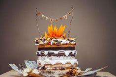 How To Cake It Yolanda Gampp Smoreo Cake