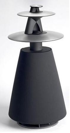 Bang and Olufsen BeoLab 5.. just because they're pretty