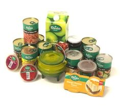 WIN 1 of 6 Rhodes Quality hampers worth each! Fig Jam, Hampers, Fruit Juice, Rhodes, Mango, Yummy Food, Meals, Vegetables, Manga