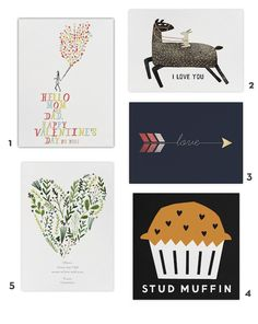 Favorite designs on Paperless Post by Red Cap Cards @redcapcards