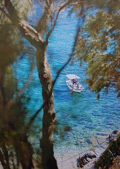 Greek isles, Chios and Ikaria
