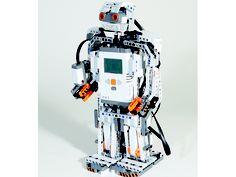 Que tal criar seu próprio Robô usando Lego? Isso mesmo, através do Lego é possível iniciar no mundo da robótica. Gostou da ideia? Saca aí -> http://info.abril.com.br/noticias/blogs/gadgets/miscelanea/robo-de-lego-ajuda-na-iniciacao-a-robotica/?utm_source=redesabril_info_medium=facebook_campaign=redesabril_info_content=info