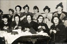 Leicester Jewish voices 1940
