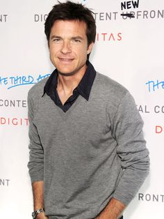 From suits to swimsuits, these hot celebrity guys look great no matter what they're wearing. To celebrate our annual Hottest Husbands Contest, we selected the finest famous husbands for a swoon-worthy gallery of the men that make our mouths wate Justine Bateman, Jason Bateman, The Hogan Family, Classy People, Sexy Men, Hot Men, Raining Men, Dream Guy, Attractive Men