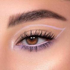 Makeup Eye Looks, Eye Makeup Art, Cute Makeup, Pretty Makeup, Skin Makeup, Eyeshadow Makeup, Summer Makeup Looks, Hazel Eye Makeup, Hazel Eyes
