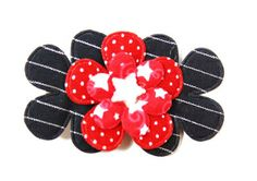 Hair Clippies at Wholesale Princess
