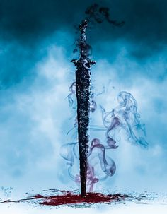 Ragnarok, The Blade of The Void