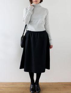 [Envelope Online Shop] Linnet Lisette Bottoms