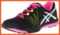 ASICS Women s GEL-Craze TR Cross-Training Shoe 56c162a8695