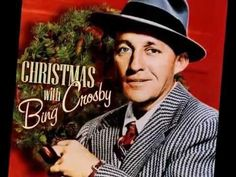 Vintage Christmas Song ~ Silver Bells by Bing Crosby