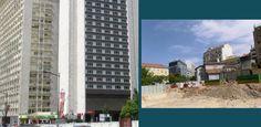 Misérias de Lisboa: AVENIDA FONTES PEREIRA DE MELO 41