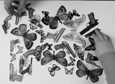"Gábor Kerekes ""Collection"" @Brody Art Yard"