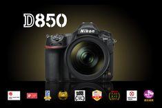 All the awards the Nikon D850 got | Nikon Rumors