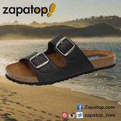 Luce este piel de a en .com Modelo: 412 para hombre. Photo And Video, Instagram, Templates, Summer 2016, Flip Flops