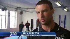 Krav Maga on ABC News Australia