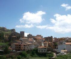 #Alpuente (Valencia). Territorio de frontera y sede de las cortes de Valencia en el siglo XIV @lagran_escapada