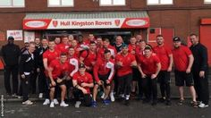 Challenge Cup: Oldham Roughyeds boss hopes for financial boost after Hull KR win