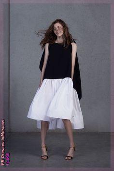 FB dresses inmoscow