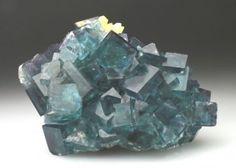Fluorite Namibia