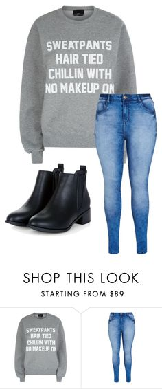 """s"" by eskucinska on Polyvore featuring moda, Private Party, City Chic, women's clothing, women, female, woman, misses i juniors"