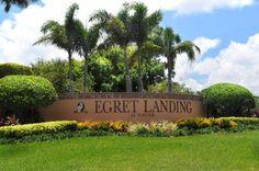 Egret Landing Homes for Sale Jupiter Real Estate, Florida