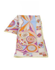 Classic Pucci - print scarf $305
