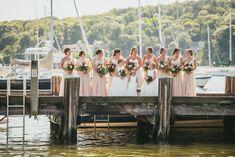 Bridesmaid Dresses, Wedding Dresses, Bridal Makeup, Style Me, Island, Table Decorations, Pretty, Bridesmade Dresses, Bride Dresses