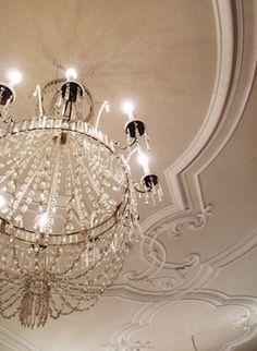 chandelier #gatsby