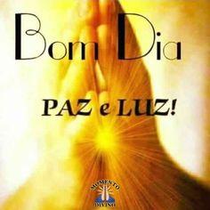 Bom dia Portuguese Quotes, Good Morning Quotes, Album, Movie Posters, Top Imagem, Reiki, Funny Good Morning Messages, Good Morning Photos, Good Morning Images