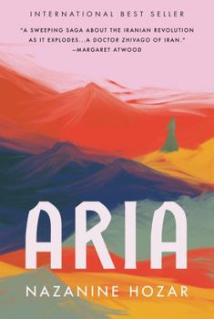 Aria: A Novel by Nazanine Hozar, Hardcover | Barnes & Noble® Literary Fiction, Historical Fiction, Good New Books, This Book, Dr Zhivago, Doctor Zhivago, Orphan Girl, Apple Books, Penguin Random House