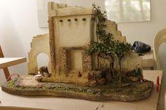 Model Building, Diy Christmas, Portal, Modeling, Miniatures, Tech, Google Search, Inspiration, Birth Of Jesus