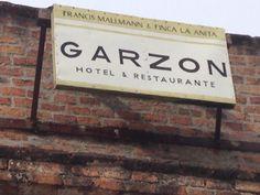 Garzon - Hotel & Restaurant Francis Mallmann & Finca La Anita