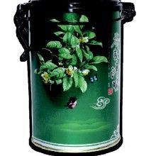 Ceai Verde superior 100gr(cutie metalica)