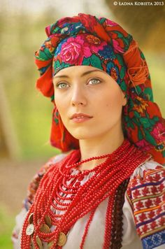 Ukraine..